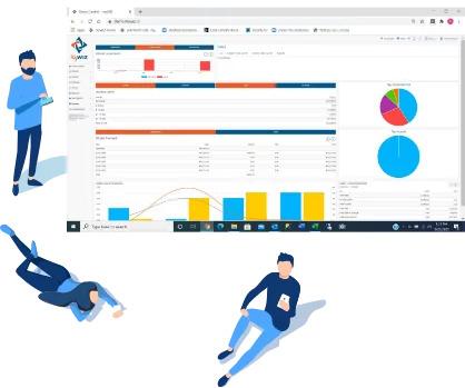 soluții digitale contabilitate
