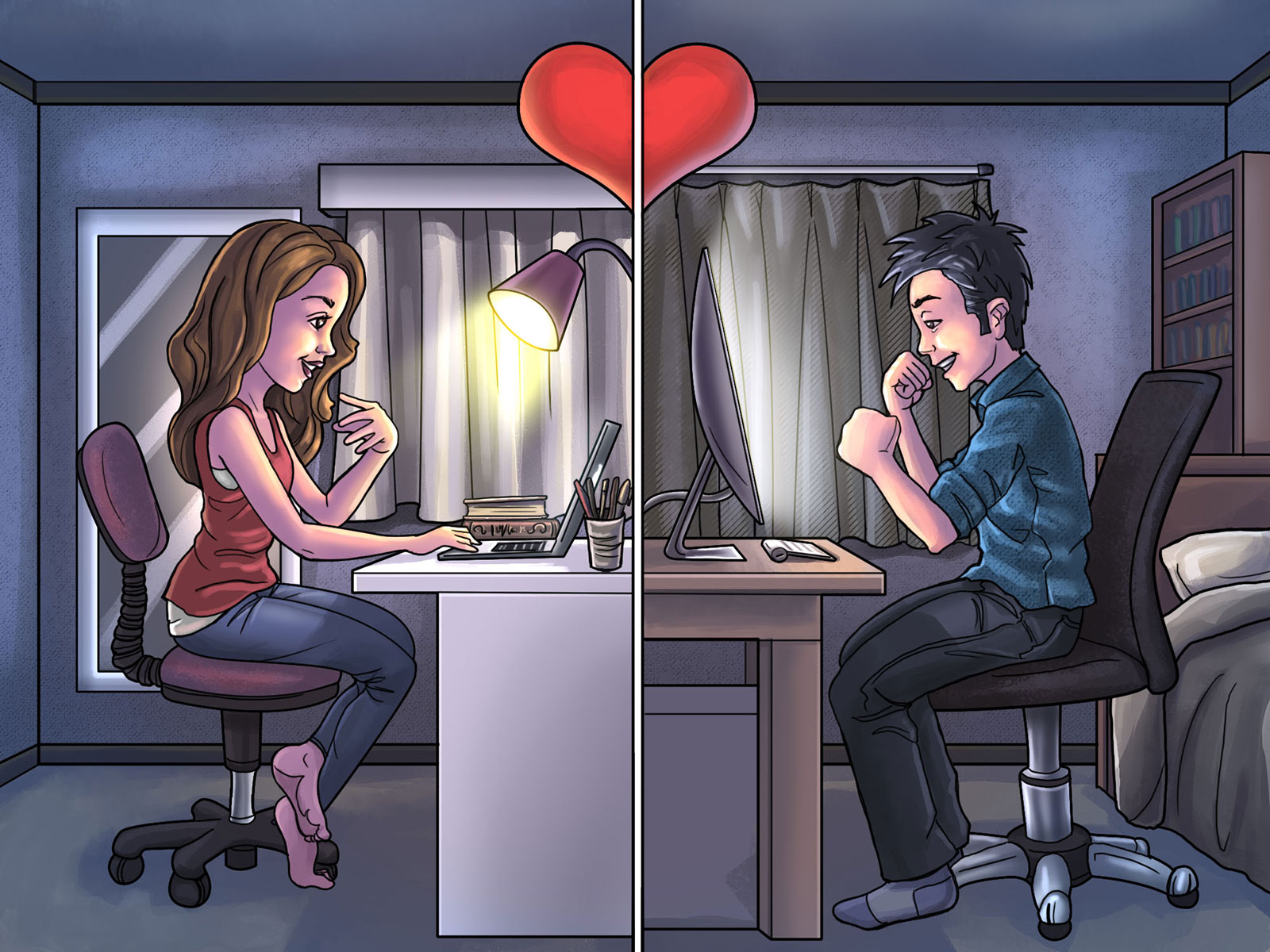 aplicații dating
