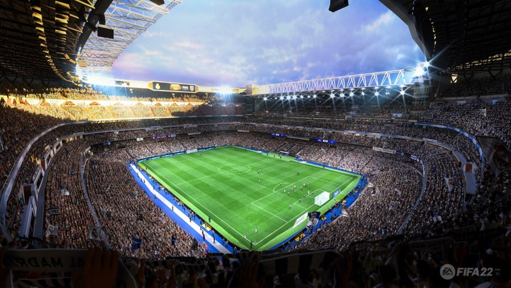 Serie A FIFA 22