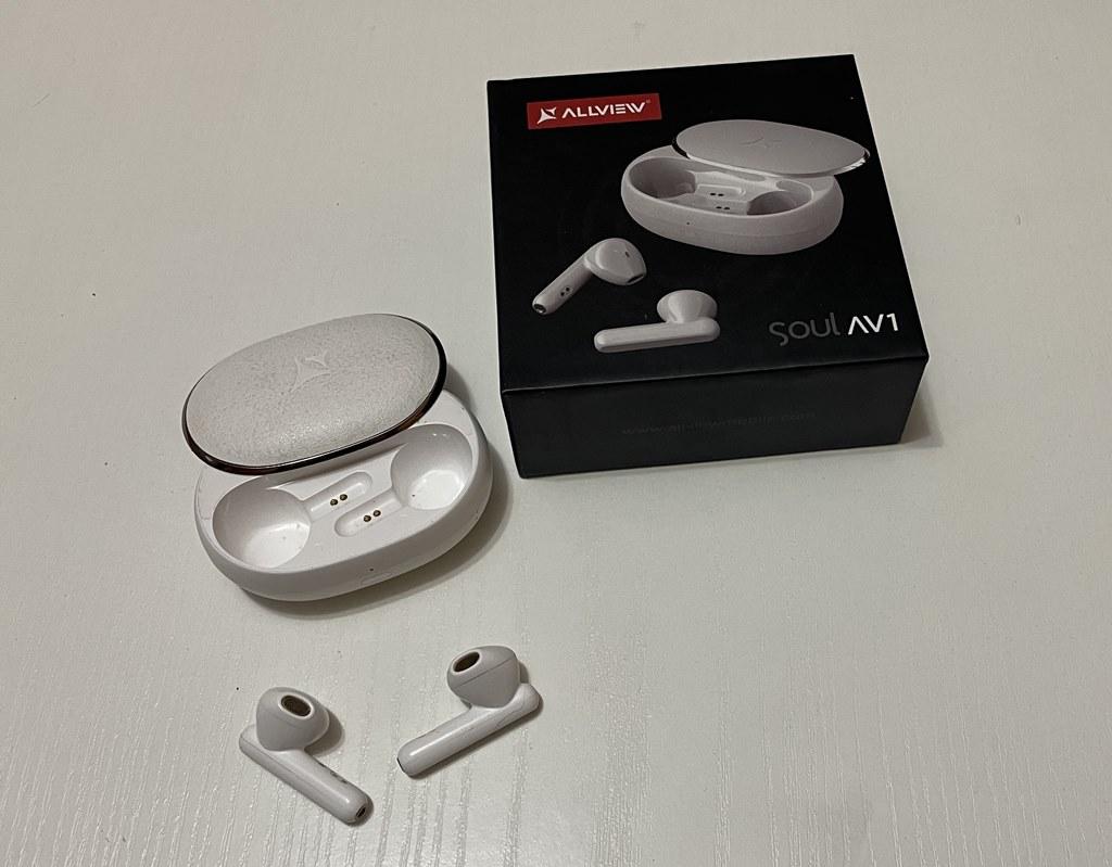 Review Soul AV1