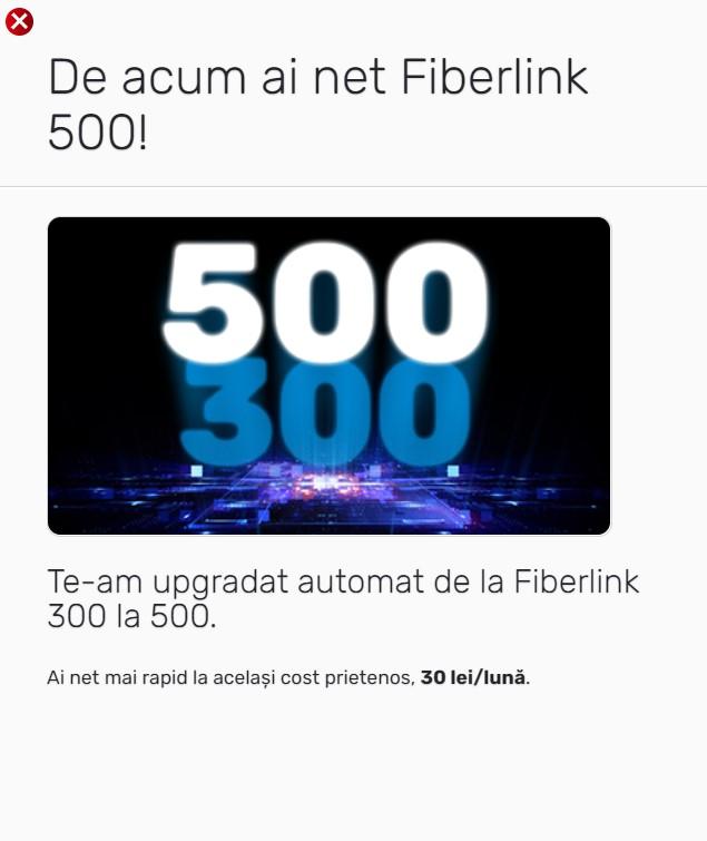 fiberlink 500