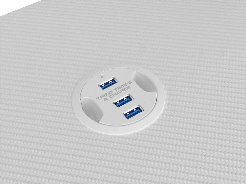 Genesis HOLM 320 RGB White
