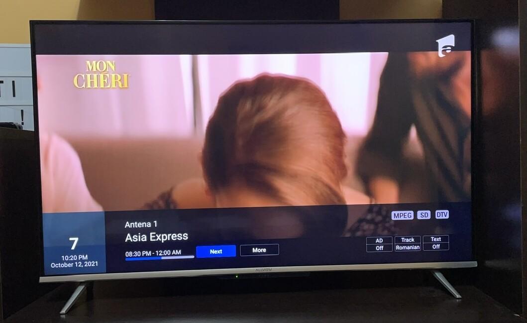 Allview ePlay 7100-U